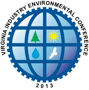 VA environmental conference logo 2013