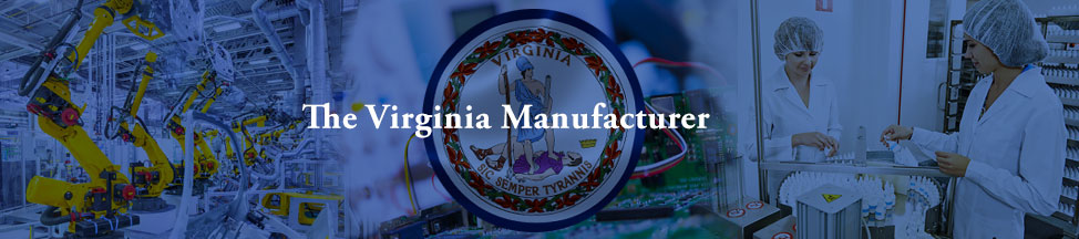 The Virginia Manufacturer